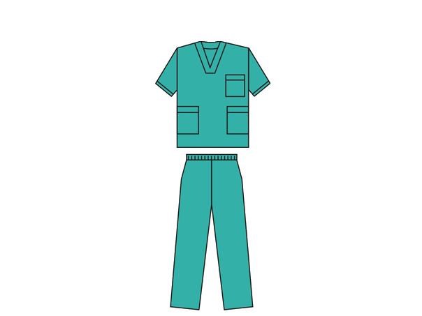 Хирургические костюмы