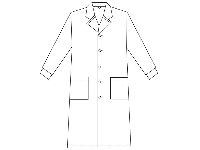 Халаты медицинские