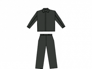 Спилковые костюмы