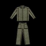 Суконные костюмы металлурга