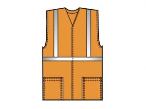 Сигнальные жилеты