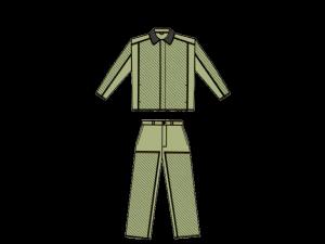 Брезентовые костюмы сварщика