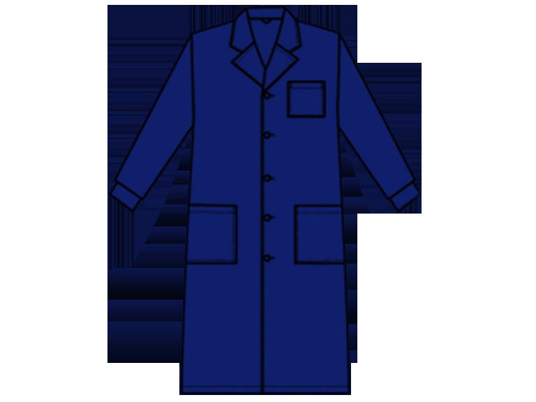 Рабочие халаты
